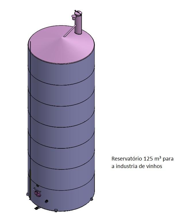 Reservatório - 1